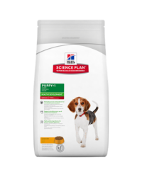 Hill's Science Plan Puppy Healthy Development Medium Chicken 1Kg