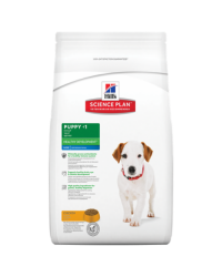 Hill's Science Plan Puppy Healthy Development Mini Chicken 1Kg