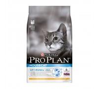 Pro Plan Housecat Ricco in Pollo 1,5 kg