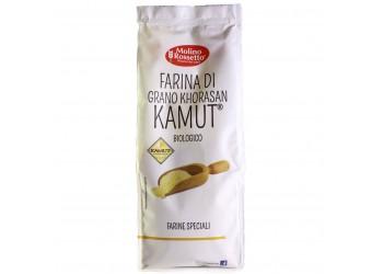 Farina di grano Khorasan Kamut da 400 g