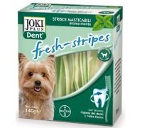 Bayer Joki Dent Fresh-stripes taglia piccola/media 140 g