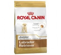 ROYAL CANIN LABRADOR RETRIEVER JUNIOR 33 Kg 12