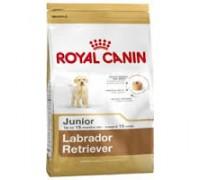 ROYAL CANIN LABRADOR RETRIEVER JUNIOR 33 Kg 12