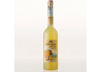 Limoncino dell'isola 70cl