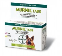 Bayer - Murnil tabs 40 cpr