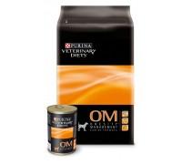 Pro Plan Veterinary Diets OM (Obesity Management) 3kg