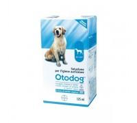 Bayer Otodog flacone da 125 ml + 1 flacone a soffietto da 25 ml con applicatore anatomico