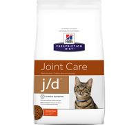 Hill's Prescription Diet j/d Feline Mobility 2Kg secco
