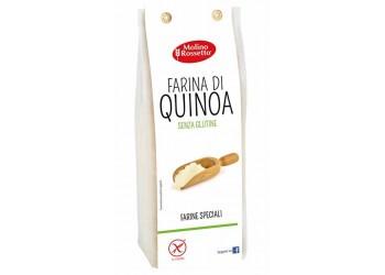 Farina di QUINOA SENZA GLUTINE da gr. 200