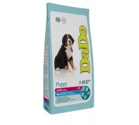DADO Puppy pesce e riso Large breed 12kg