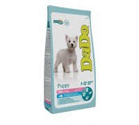DADO Puppy pesce e riso (Mini breed 2kg)