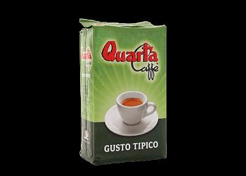 Caffè Quarta gusto tipico da 250 g
