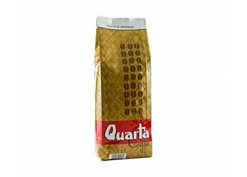 Caffè Quarta Miscela di caffè tostato in grani da kg 1