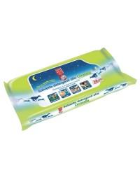 Bayer - Salviette Detergenti citronella per cani 50 pz