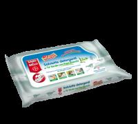 Bayer - Salviette Detergenti thè verde per gatto 50 pz
