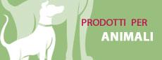 Prodotti per Animali