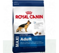 Royal Canin Maxi Adult da  4 kg