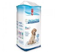 Bayer PET CASA CLEAN TAPPETINI ASSORBENTI PER CANE  60x90 (confezione da 8 pezzi € 35,90 )