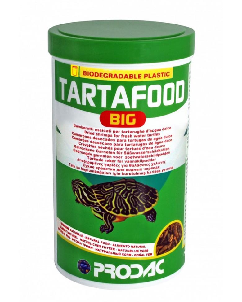 Prodac tartafood mangime tartarughe gamberetti grandi 150g for Tartarughe grandi