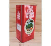 Vinci olio extra vergine di oliva 5l